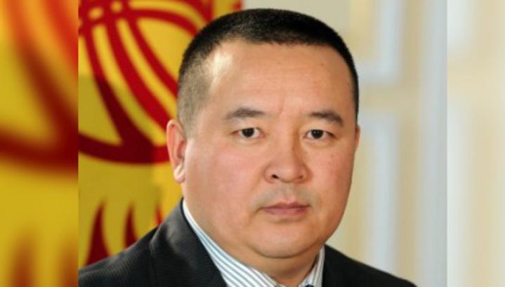 Экс-заместитель главы администрации президента Киргизии доставлен в Бишкек