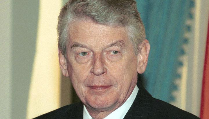 Умер нидерландский экс-премьер Вим Кок