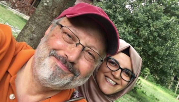 Подруга Джамаля Хашогги требует справедливого расследования