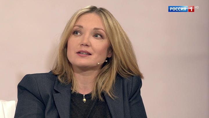 Мария Аниканова стала актрисой благодаря предательству