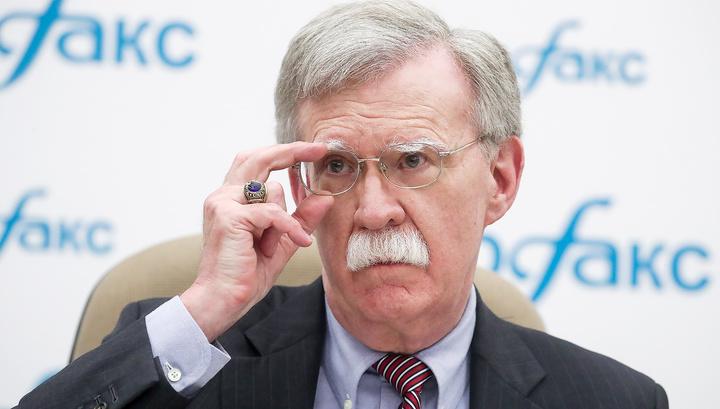Болтон пояснил, чем продиктован выход США из ДРСМД