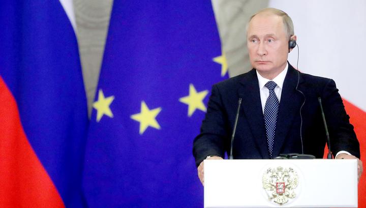 Россия ответит на выход США из ДРСМД быстро и эффективно