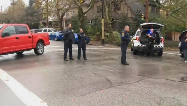 Число жертв стрельбы в синагоге Питтсбурга растет