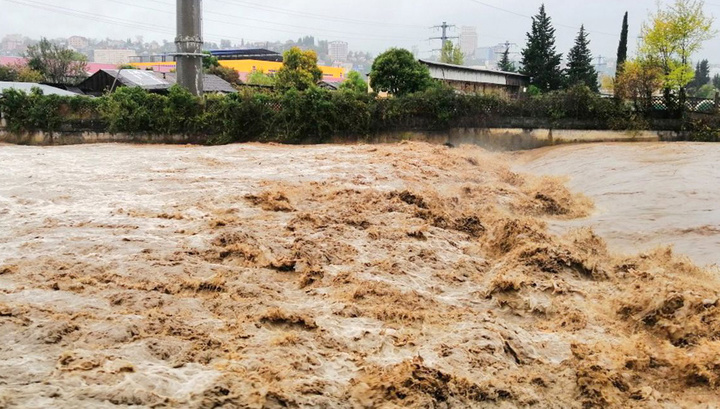 Число пострадавших в результате наводнения на Кубани достигло 145 человек