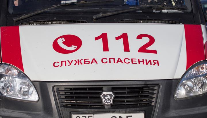 В Подмосковье столкнулись шесть автомобилей, есть пострадавшие