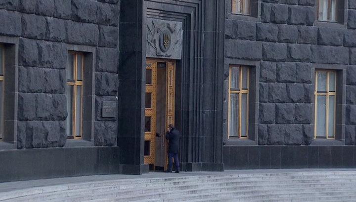 Санкции России против Украины коснутся 400 физических и юридических лиц