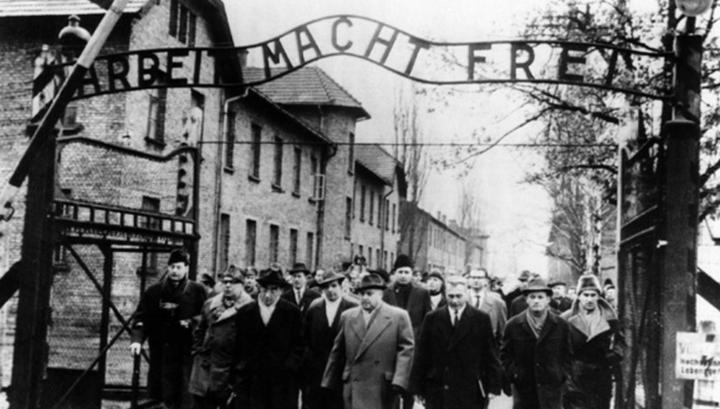 Страшная правда Освенцима: в ООН открылась выставка к 75-летию освобождения лагеря