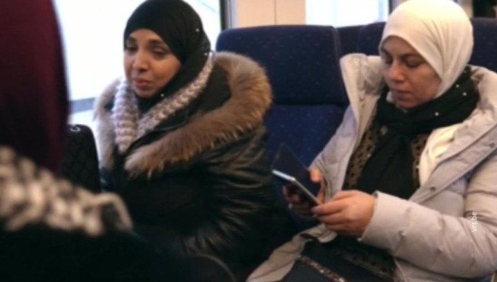 Пропаганда терроризма: в Бельгии сняли скандальный фильм о мигрантах