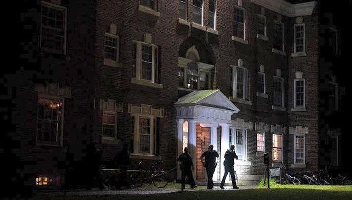 Стрельба в Дартмутском колледже в США: один человек получил смертельное ранение