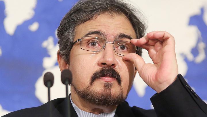 Иран: санкции США – бесполезная попытка психологического давления