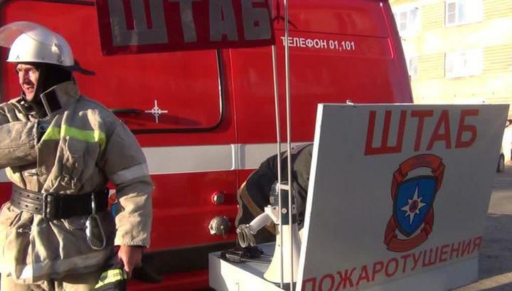Число пострадавших от взрыва в Приамурском возросло до пяти