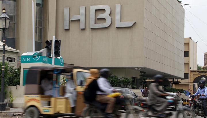В Пакистане хакеры похитили данные более 19 тысяч банковских карт