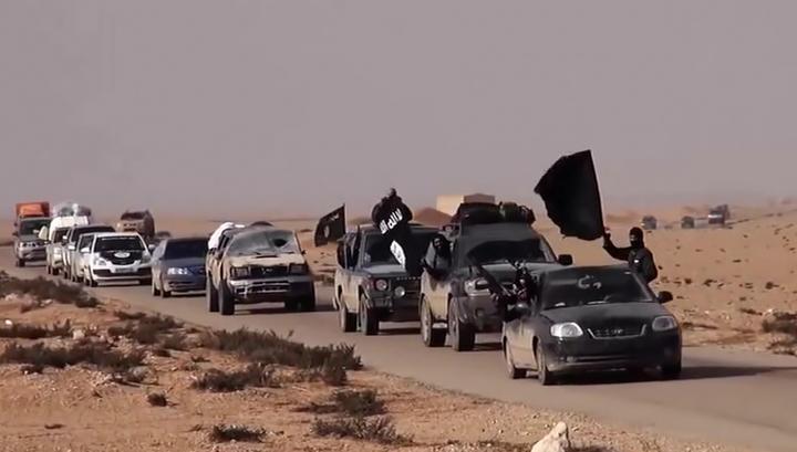 Заигрывания Пентагона с ИГИЛ: сделка, которой не было