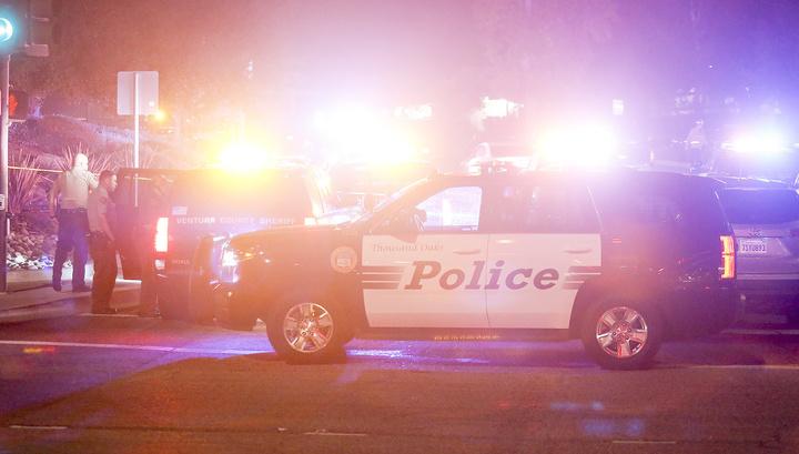 29 лет, белый, 45-й калибр: установлена личность калифорнийского стрелка