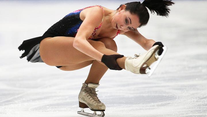 Гран-при Японии. Туктамышева стала первой по итогам короткой программы