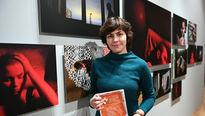 Победителем конкурса имени Стенина стала Алена Кочеткова