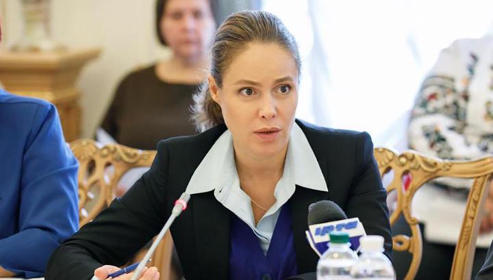 Депутат Верховной рады рассказала о причинах будущего развала Украины