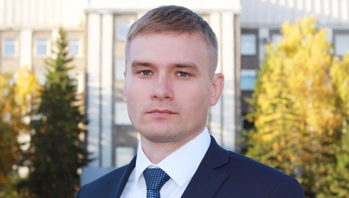 Коновалов вступил в должность главы Хакасии