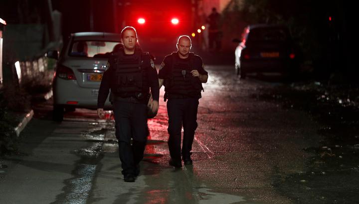 Около 35 граждан Израиля пострадали в результате палестинских обстрелов