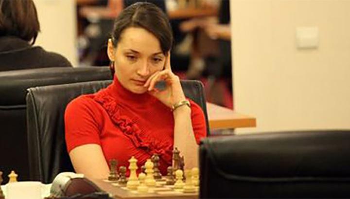 Россиянка Лагно пробилась в финал чемпионата мира по шахматам