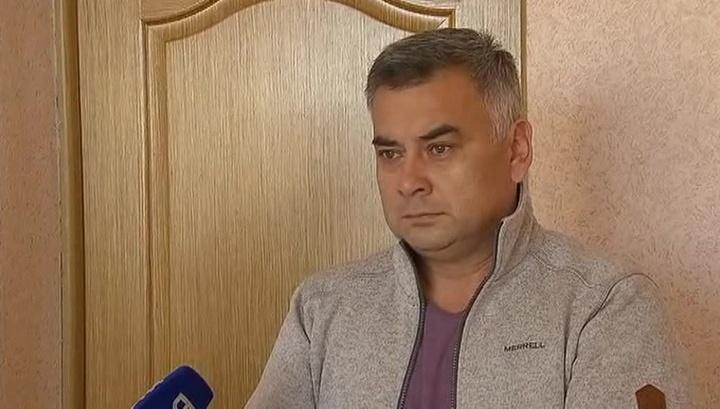 Украинский шпион рассказал, как готовил теракты в Крыму