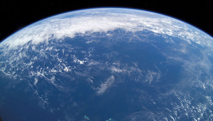 Авторы обнаружили механизм образования воды на древней Земле, который раньше не принимался во внимание.
