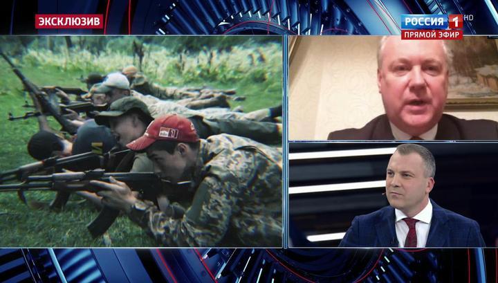 Александр Лукашевич: Украина готовит новый военный сценарий