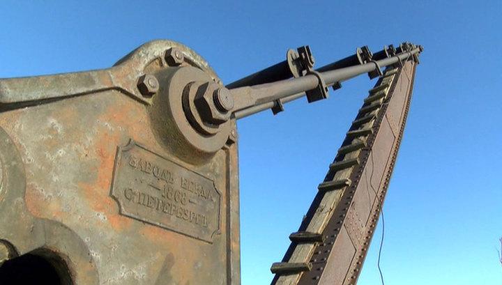 Кто и зачем украл пушки из форта в Кронштадте?