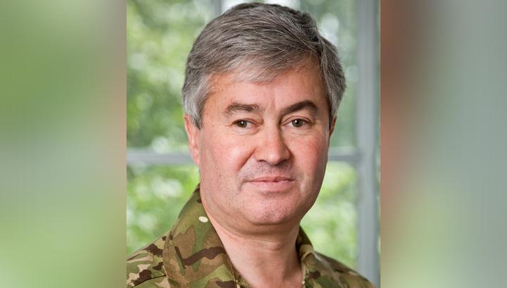 Генерал Бэрронс: российское оружие сделало Запад
