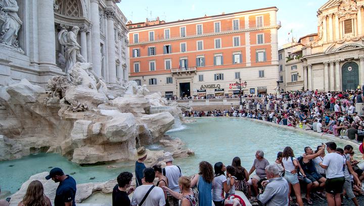 Где в Италии жить хорошо: по качеству жизни Рим – на последних местах