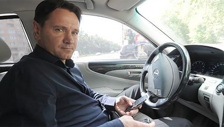 Аленичеву вернули водительские права и машину
