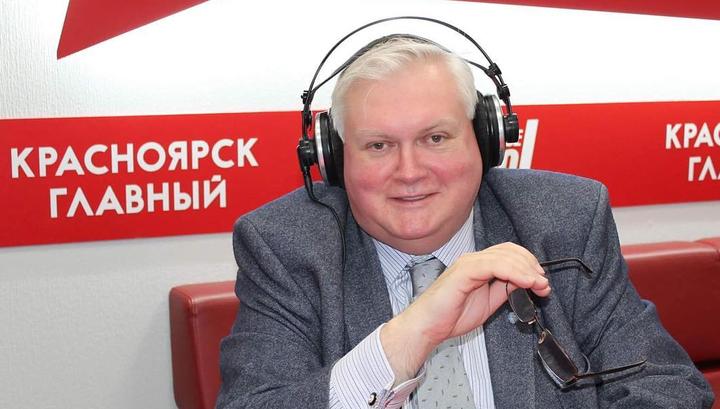 Первый вице-спикер Заксобрания Красноярского края найден мертвым