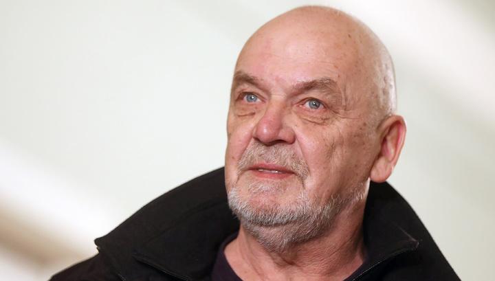 Режиссер Някрошюс не дожил 1 день до своего 66-летия