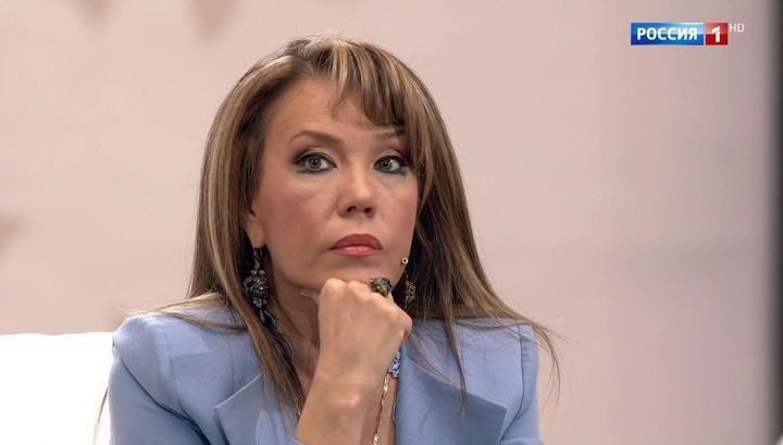 Игорь Тальков предложил Азизе стать крестной матерью его сына
