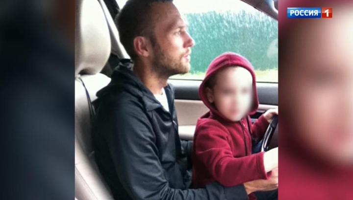 Семилетний мальчик пожаловался журналистам на пытки матери и отчима