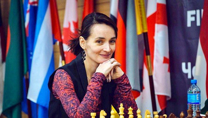 Шахматистка Екатерина Лагно в шаге от звания чемпионки мира