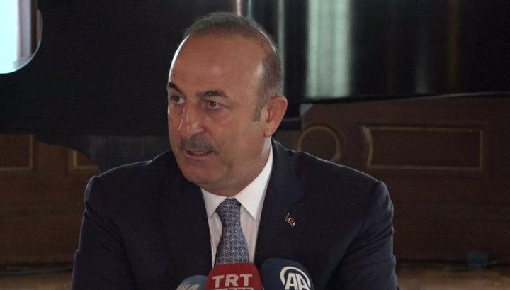 Турция может потребовать расследования убийства Хашогги под эгидой ООН
