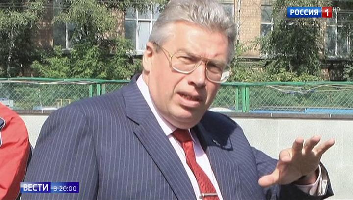 Человек, осушивший Алабяно-Балтийский тоннель, может быть выдан в России