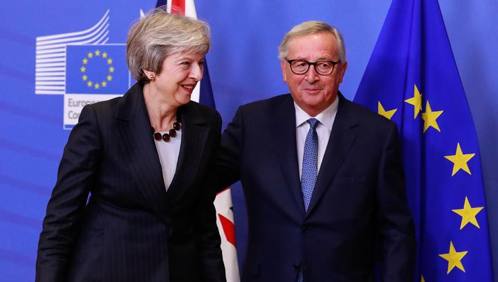 Великобритания и Brexit. Последние дни до политической декларации