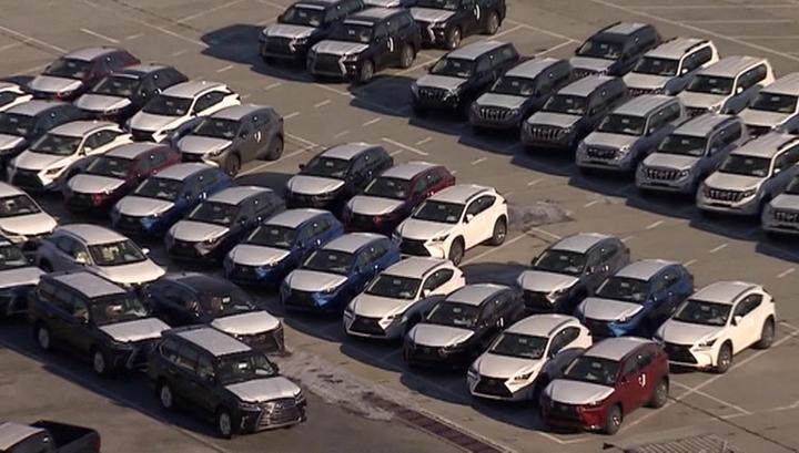 Подержанные праворульные авто можно ввозить без
