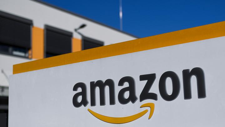 Личные данные пользователей Amazon оказались в открытом доступе