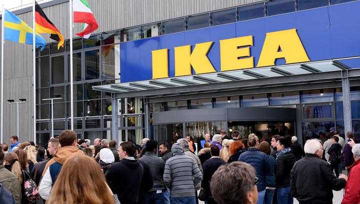 IKEA уволит более семи тысяч человек, чтобы