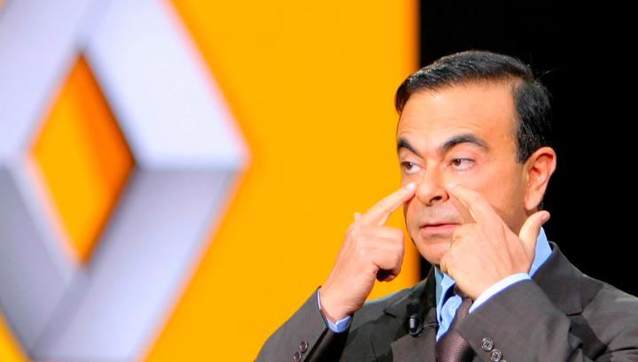 Японцы выяснили подробности махинаций главы Nissan-Renault