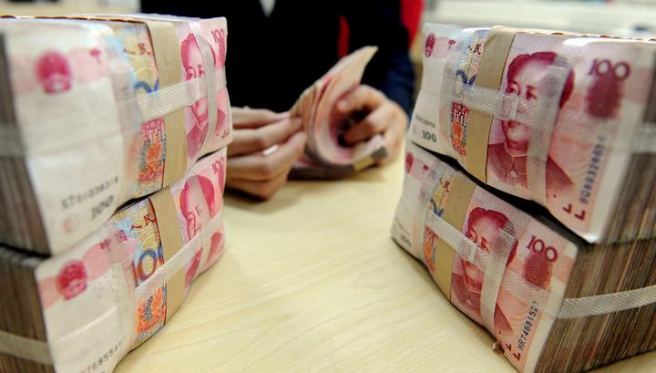 Китайская финансовая стена дрожит под санкциями Запада, но держится