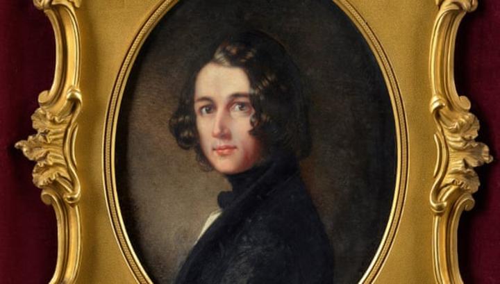 Пропавший 174 года назад портрет Диккенса нашли на распродаже в ЮАР