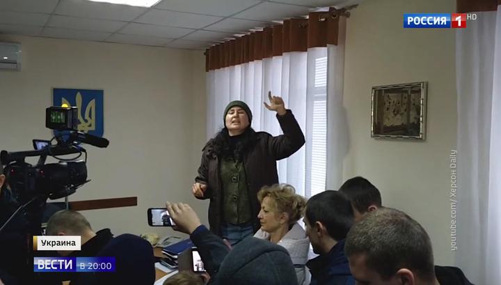 Порошенко обвинили в подкупе оппозиции