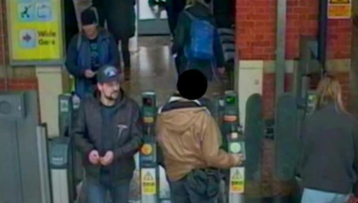 В посольстве РФ в Лондоне назвали вбросом информацию о третьем участнике инцидента в Солсбери