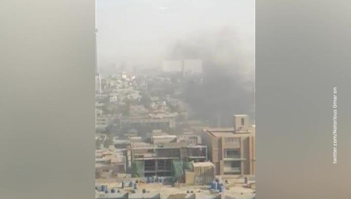 Теракт в Пакистане: 30 убитых, более 40 раненых