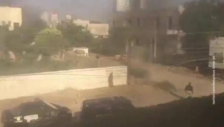 Атаки террористов в Пакистане: чисто жертв растет