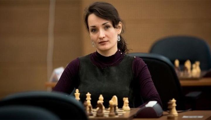 Екатерина Лагно проиграла финал чемпионата мира по шахматам